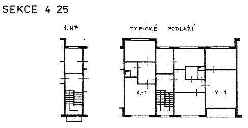 Katalogový přehled stavebních soustav bytových a občanských objektů